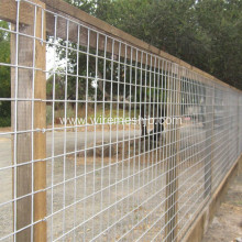 Hot Dipped Galvanized Welded Wire Mesh Panels