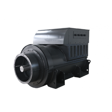 60HZ Brushless 4 Pole Industrial Generator