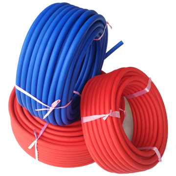 PVC flexible rubber air compressor hose