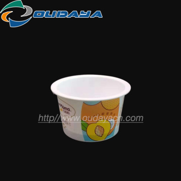 IML Customized Yogurt Cup PP jelly cup