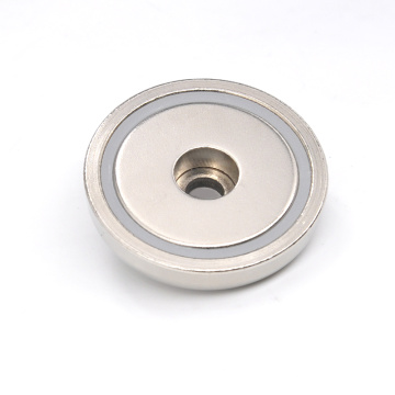 RPM-B48 Round Base Magnet Base