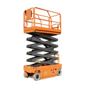 full power electric self propelled scissor lift