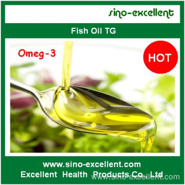 Fish Oil TG Omega 3