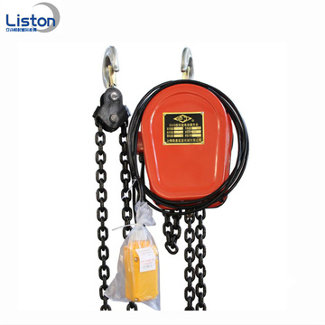 Remote Control 1 ton Electric Chain Hoist