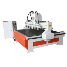 Cabinet&Furniture Producing CNC Router Machine