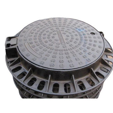 Ductile Iron Manhole Cover for Air Park