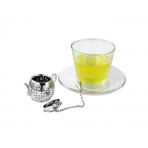 tea pot shape tea ball