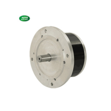 high power 48V 4KW bldc motor with encoder