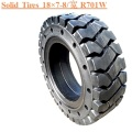 Industrial Solid Tire 18×7-8  R701(W)