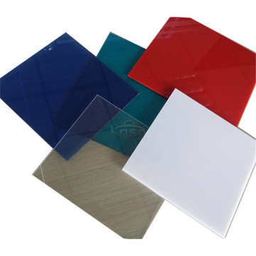 Skylite Skylight Roof Smoked Polycarbonate Sheet