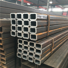 Welded Steel Tube/Weldless Steel Tube Seamless Tube 20#