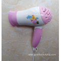 Comfortable Security Home Use Children Hairdryer