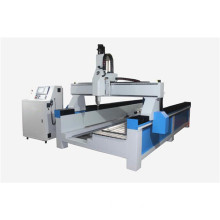 woodworking machine router cnc 3d foam carving