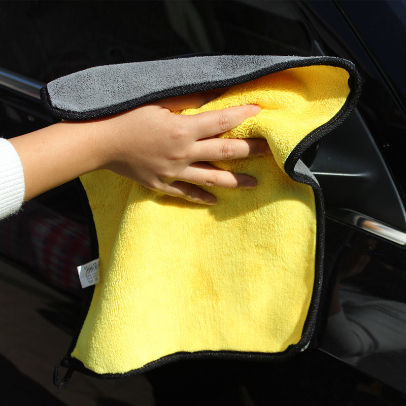 Car Cleaning Towel