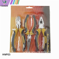 Professional Wire Cutting Long Nose Pliers Tools