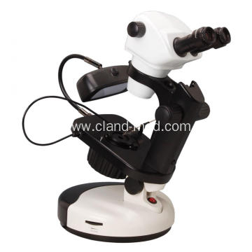 GEM MICROSCOPE
