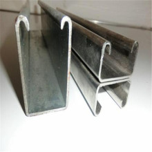 Customized for C Purlins C section steel purlins price export to Netherlands Suppliers