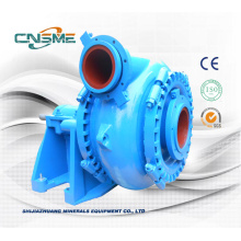 High pressure horizontal slurry pump for mining
