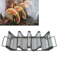 Stainless Steel Nonstick Taco Grill Rack
