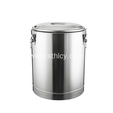 Multifunctional Heat Preservation Stainless Steel Soup Pails