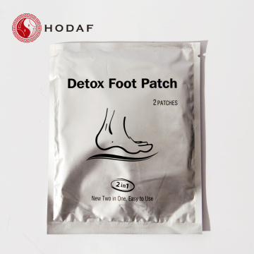 good quality detox foot patch for daily use