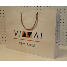 Art Paper Bag VIAVI