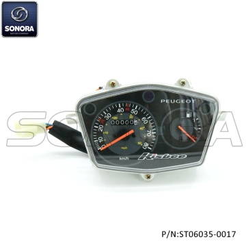 Peugeot Kissbee Speedometer (P/N:ST06035-0017) Top Quality