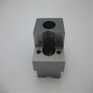 Slow Wire EDM Machined Parts