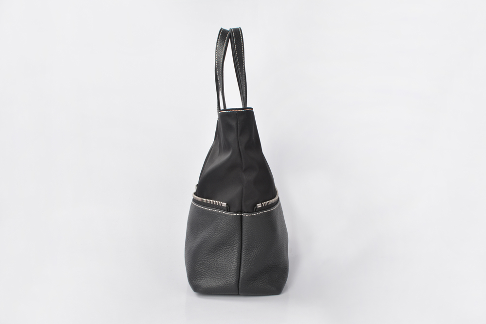 Top-handle Bag Handbags Women Famous Brand Big Nylon Shoulder Beach Bag