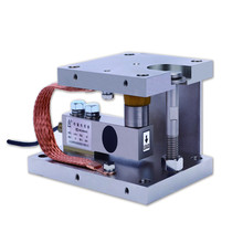 JMX Static Weighing Module