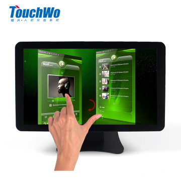 Square Industrial 15 inch touch screen PC