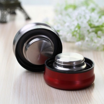 Stainless Steel Thermos Cup Lid