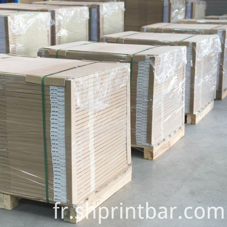 Offset Printing Plate Wholesale