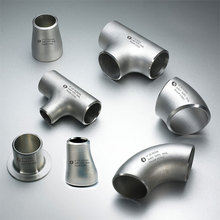 Stainless Steel Asme Seamless Sch 4.0 Astm A234 Wpb Elbow
