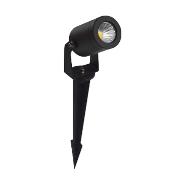 Outdoor Garden 5W LED Spike Light