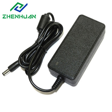27W 9V 3A DC adapter for gitarpedaler