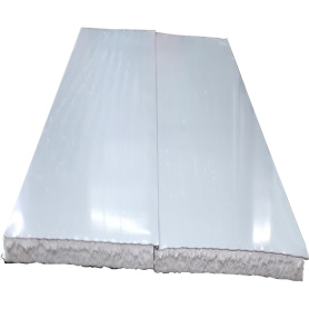 thermal insulation eps color steel sandwich panel eps