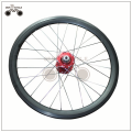 Bicycle wheel Folding bike wheel Aluminum Alloy bicycle wheel