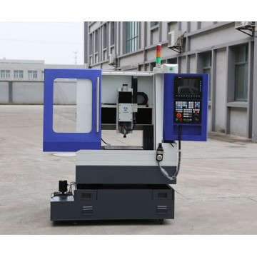 Easy Operation Electronic Metal Part CNC Engraving Machine