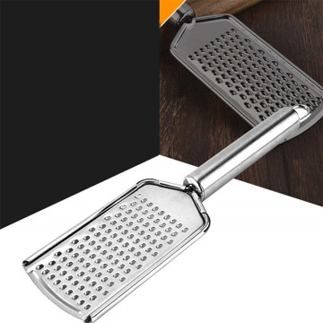 Unique Stainless Steel Cheese Planer