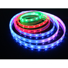China for Thin Led Strip Lights IC Constant Current LED Strip Light RGB SMD2835 export to Italy Supplier