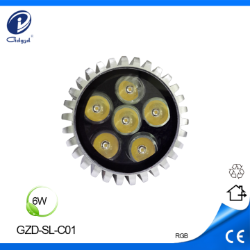 Exterior lighting AC220V waterproof led spot light