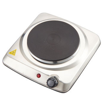 1000W Fashion stainless steel hotplate