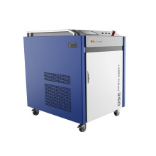 350W laser cleaner machine