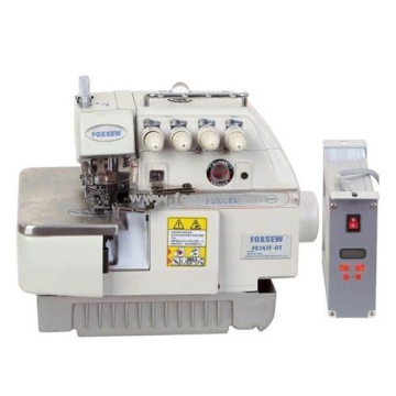 Direct Drive Overlock Sewing Machine