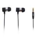 OEM Wired Metal Bass Stereo In Ear Earphone