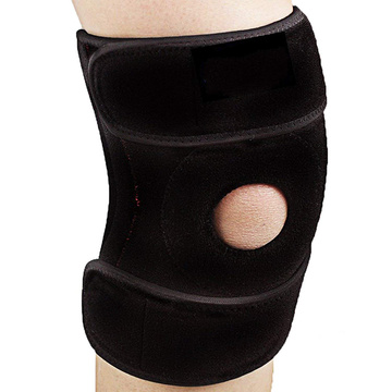 Stretch Breathable Mepee Patella Stabilizer Knee Brace