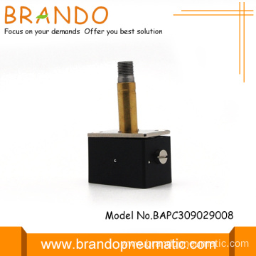 4V210 Solenoid Valve Body With Brass Tube Armature