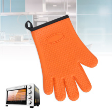 Durable Silicone Gloves with Cotton