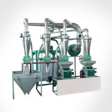 6FTDP-20 flour machine equipment